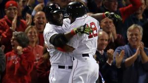 (Boston Herald Staff photo by Stuart Cahill)