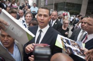 Photo: Kendall Rodriguez - NY Daily News