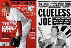 Sports Illustrated - New York Daily News