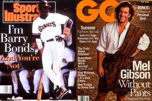 Sports Illustrated - GQ