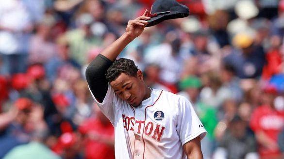 Photo by Matt Stone - Boston Heralds