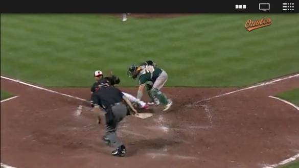 MASN - MLB