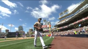 San Diego Padres - MLB.com - FSSD / HD