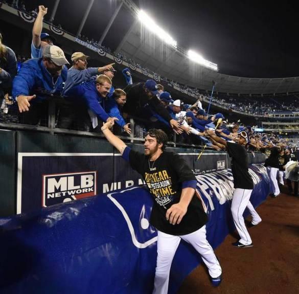 ALLISON LONG/The Kansas City Star