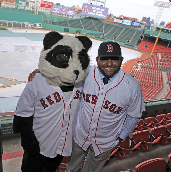 Photo: Matt Stone, Boston Herald