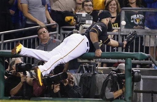 AP Photo/Gene J. Puskar