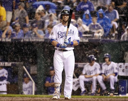 LG PATTERSON/MLB PHOTOS