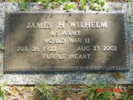 Hoyt_Wilhelm_Grave