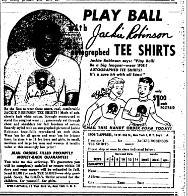 7 - 2 - 1949 Afro American