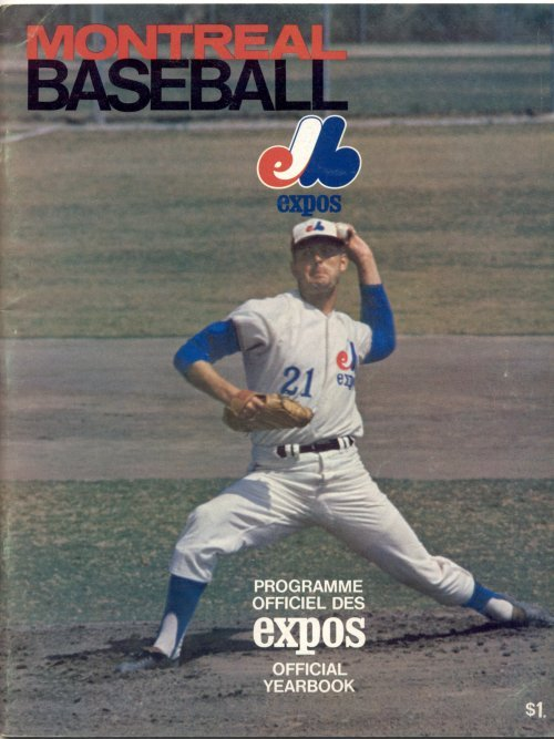 1969-montreal-expos-yearbook