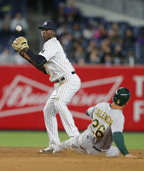 Didi+Gregorius+Oakland+Athletics+v+New+York+GW8eeC7eE7el