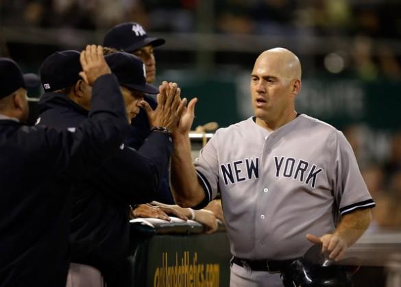 Kevin+Youkilis+New+York+Yankees+v+Oakland+vG3b0uHSEQzl