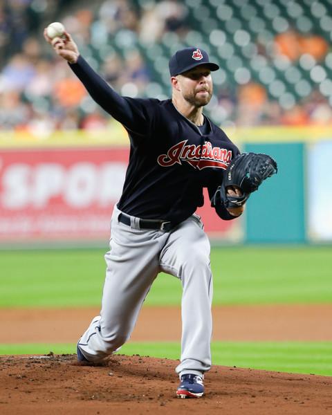 Corey+Kluber+Cleveland+Indians+v+Houston+Astros+4POn9OOFnmol