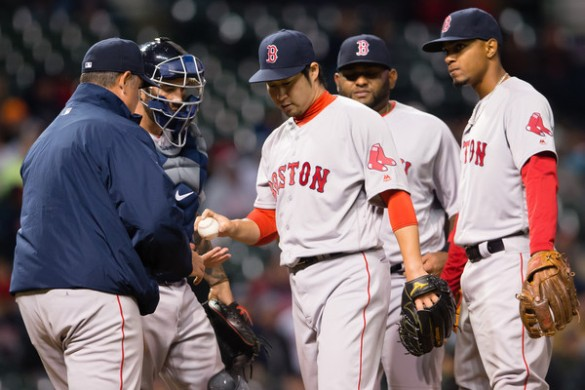 John+Farrell+Boston+Red+Sox+v+Cleveland+Indians+U_B--QDyvSZl
