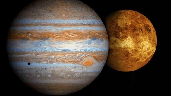 Junes-Major-Astronomical-Event-the-Jupiter-and-Venus-Conjunction