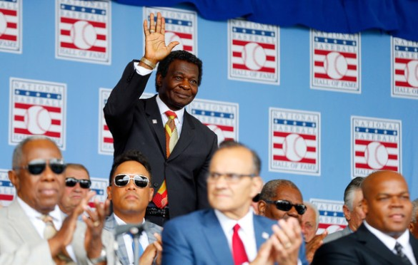 Lou+Brock+Baseball+Hall+Fame+Induction+Ceremony+3_a40Bs6ulkl