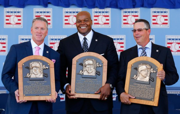Tom+Glavine+Baseball+Hall+Fame+Induction+Ceremony+yNIVf7kV1Bdl