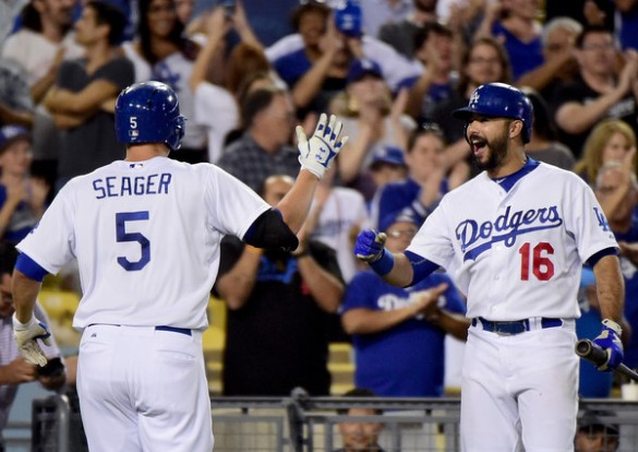 Andre+Ethier+Arizona+Diamondbacks+v+Los+Angeles+-z7gQVTrlkJl