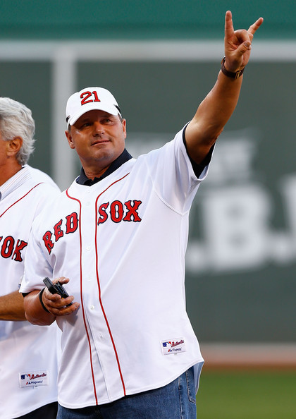 Roger+Clemens+Seattle+Mariners+v+Boston+Red+WiyyhP0Xbmol