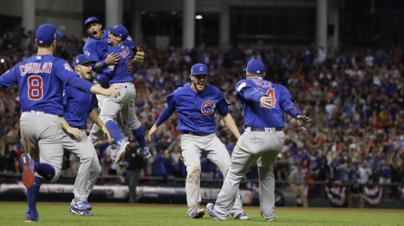 Nuccio DiNuzzo / Chicago Tribune