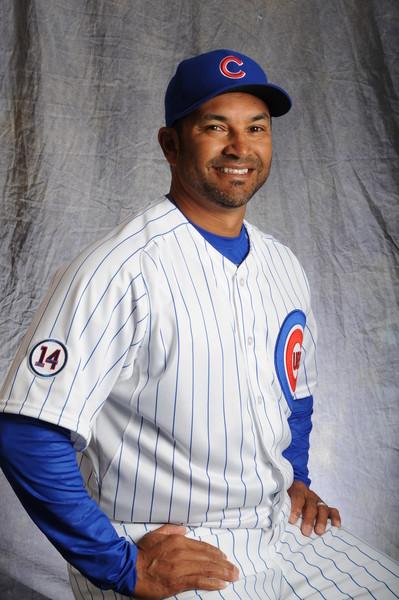 Dave+Martinez+Chicago+Cubs+Photo+Day+XlXgEp8wj6Ml