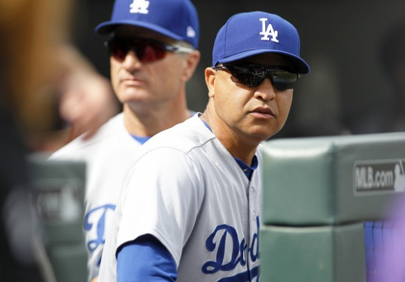 Dave+Roberts+Los+Angeles+Dodgers+v+Colorado+WtLFgsazl-ll