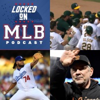 The Greatness of Bochy and the Agony of Late Night Games: Locked on MLB - September 19, 2019